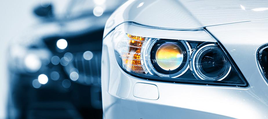 Fahrzeugpflege Autopflege Smart Repair Lackieren